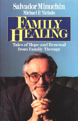 Image for Family Healing
