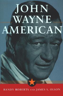 Image for John Wayne:American