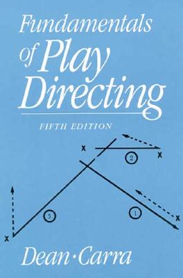 Image for Fundamentals of Play Directing