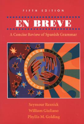 Image for En Breve: A Concise Review of Spanish Grammar