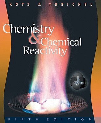 Image for Chemistry and Chemical Reactivity (with CD-ROM)