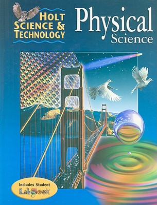 Image for Holt Science & Technology:  Physical Science