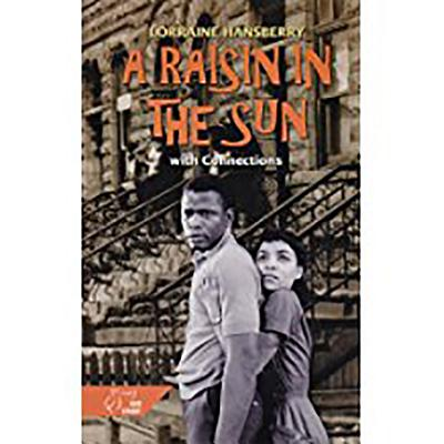 Image for A Raisin in the Sun: with Connections (HRW Library)