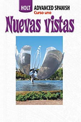 Image for Nuevas vistas,  Curso Uno  (Course One)
