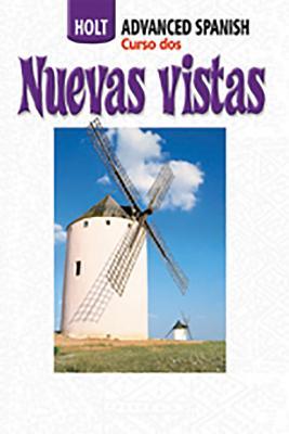 Image for Nuevas Vistas: Curso Dos