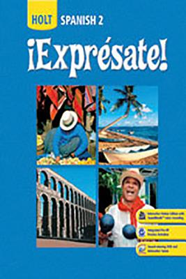 Image for ?Expr?sate!: Assessment Program Level 2 (¡Exprésate!)