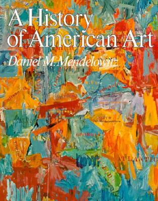 Image for HISTORY OF AMERICAN ART