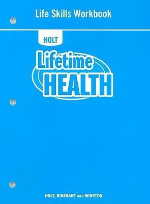 Image for Lifetime Health: Life Skills Workbook