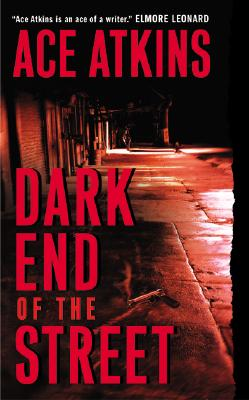 Image for Dark End of the Street