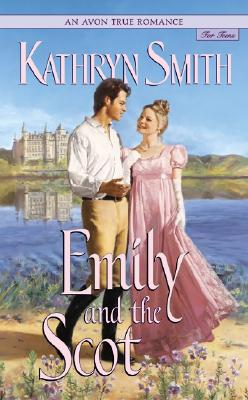 Image for Emily and the Scot