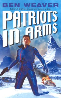 Image for Patriots in Arms