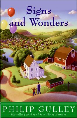 Image for Signs and Wonders: A Harmony Novel