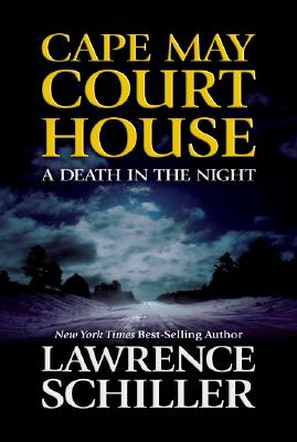Image for Cape May Court House: A Death in the Night