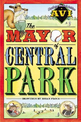 Image for The Mayor of Central Park