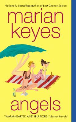Angels, Keyes, Marian