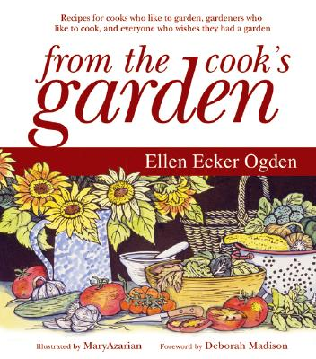 Image for From the Cook's Garden