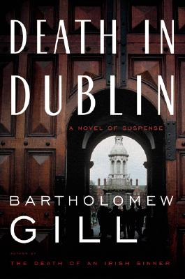 Image for Death in Dublin: A Novel of Suspense (Peter McGarr Mysteries)