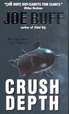 Image for CRUSH DEPTH