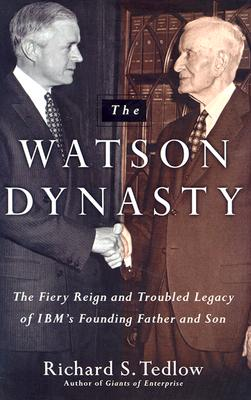 Image for WATSON DYNASTY