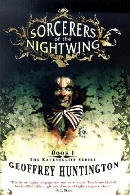 Image for Sorcerers of the Nightwing (The Ravenscliff Series, Book 1)