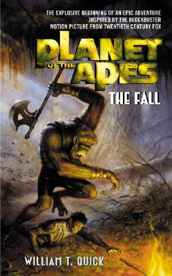 Image for Planet of the Apes: The Fall