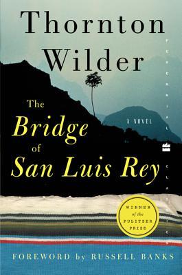 Image for BRIDGE OF SAN LUIS REY