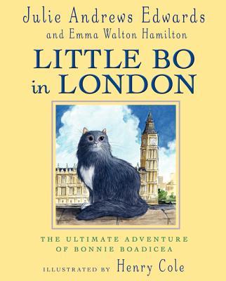Image for LITTLE BO IN LONDON