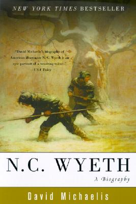 Image for N. C. Wyeth: A Biography
