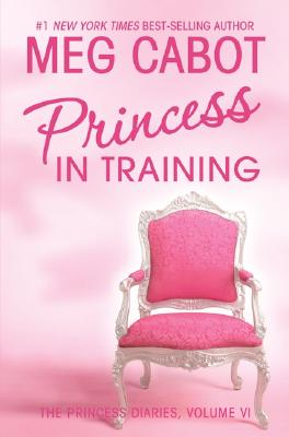 Image for PRINCESS IN TRAINING
