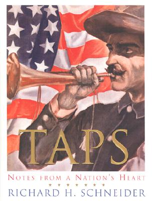 Image for Taps: Notes From A Nation's Heart