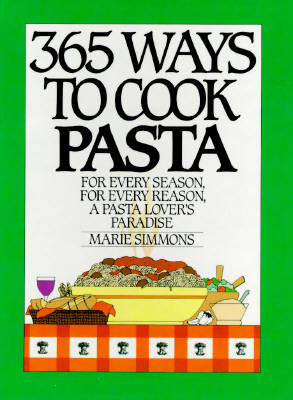 Image for 365 Ways to Cook Pasta