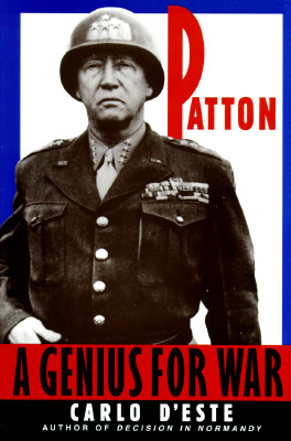 Image for Patton: A Genius for War