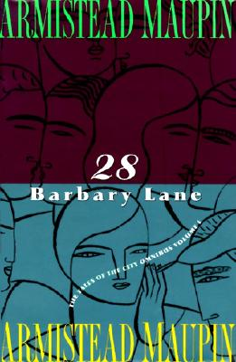 Image for 28 Barbary Lane: A Tales of the City Omnibus