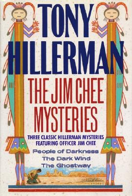 Image for The Jim Chee Mysteries: Three Classic Hillerman Mysteries Featuring Officer Jim Chee: The Dark