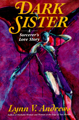 Image for The Dark Sister : A Sorcerer's Love Story