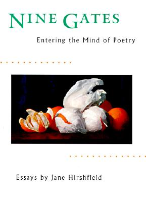 Image for Nine Gates: Entering the Mind of Poetry