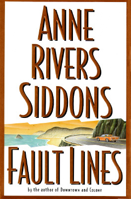 Image for Fault Lines : A Novel