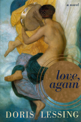 Image for Love, Again, a Novel