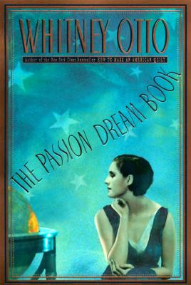 Image for PASSION DREAM BOOK