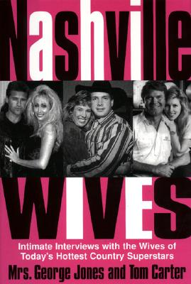 Image for Nashville Wives