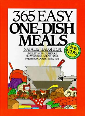 Image for 365 Easy One Dish Meals Anniversary Edition