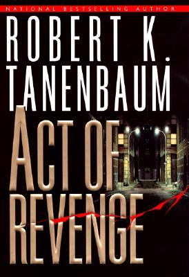 Image for Act of Revenge (A BUTCH KARP-MARLENE CIAMPI THRILLER)