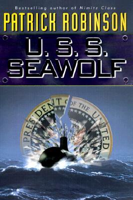 Image for U S S SEAWOLF