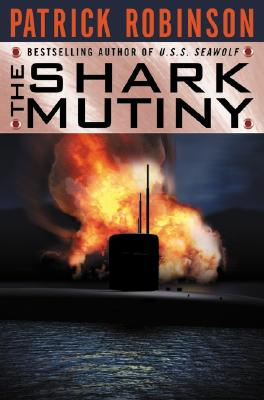 Image for The Shark Mutiny