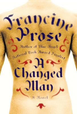 Image for CHANGED MAN : A NOVEL