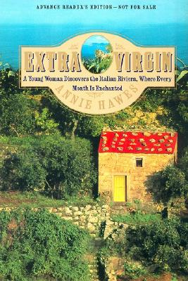 Image for EXTRA VIRGIN: A Young Woman Discovers the Italian
