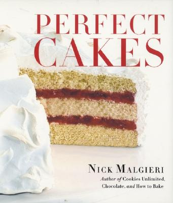 Image for Perfect Cakes