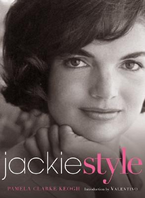 Image for Kennedy-Onassis/Jackie Style