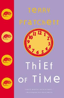 Image for Thief of Time