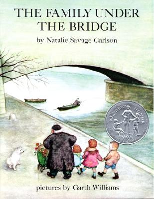 Image for Family Under the Bridge, The
